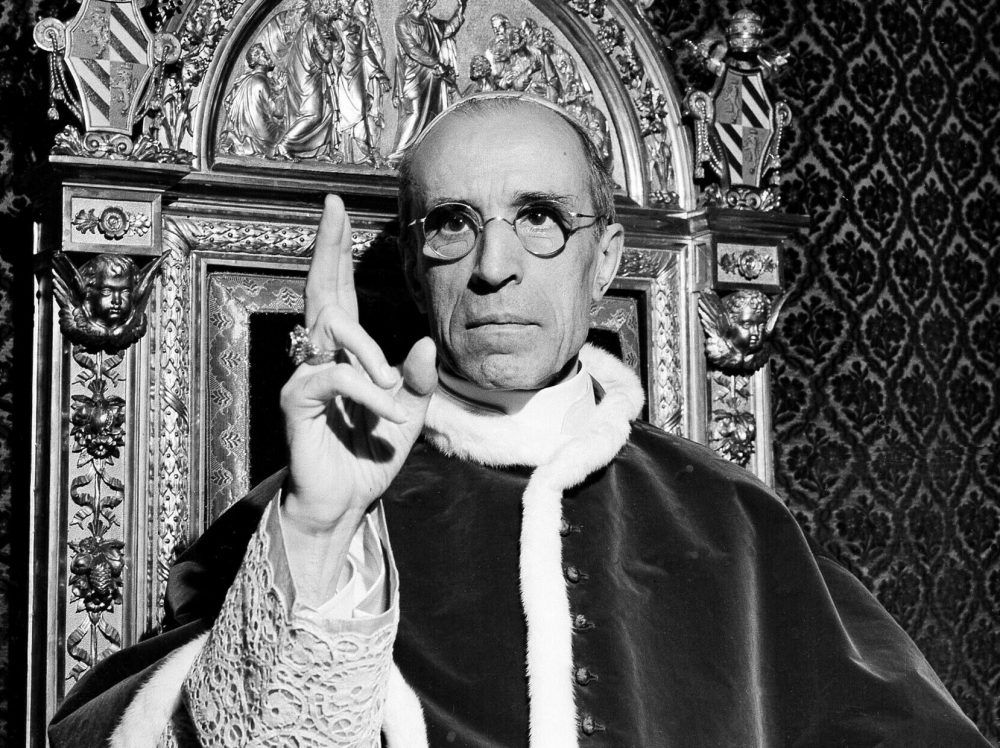 The Vatican is opening the archives on Pius XII. Who was the man ...
