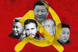 The money talk  THE GREAT RESET Global-communism
